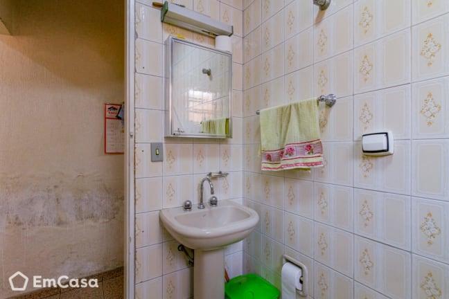 Imagem do imóvel ID-31107 na Rua Tonelero, Vila Ipojuca, São Paulo - SP