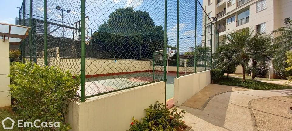 Imagem do imóvel ID-30465 na Rua Fortunato Ferraz, Vila Anastácio, São Paulo - SP