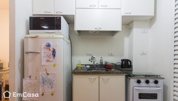 Imagem do imóvel ID-27699 na Rua Relíquia, Casa Verde, São Paulo - SP
