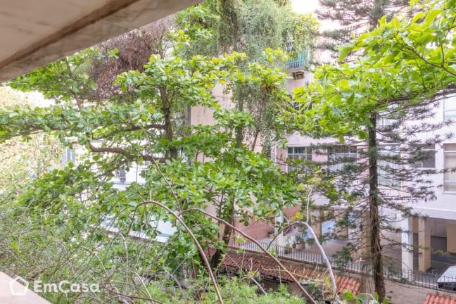 Imagem do imóvel ID-32629 na Rua Bartolomeu Portela, Botafogo, Rio de Janeiro - RJ