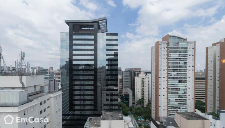 Imagem do imóvel ID-31585 na Rua Pequetita, Vila Olímpia, São Paulo - SP