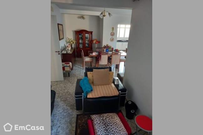 Imagem do imóvel ID-33557 na Rua David Campista, Vila Lea, Santo André - SP