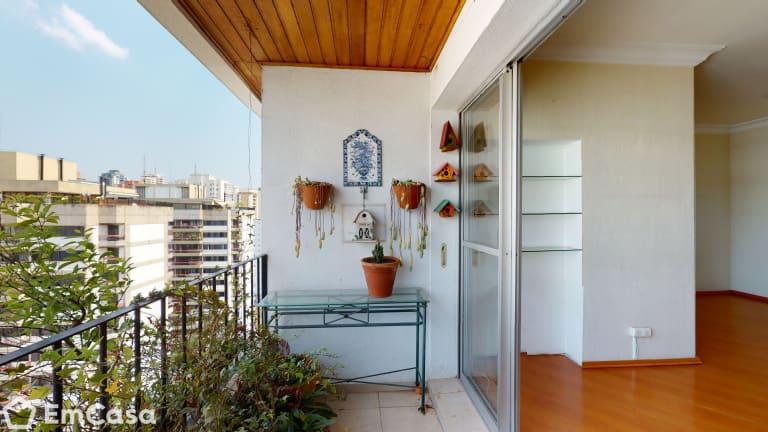 Imagem do imóvel ID-33290 na Rua Diana, Pompeia, São Paulo - SP