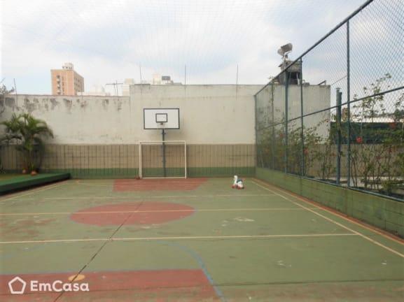 Imagem do imóvel ID-27552 na Rua Cancioneiro Popular, Santo Amaro, São Paulo - SP