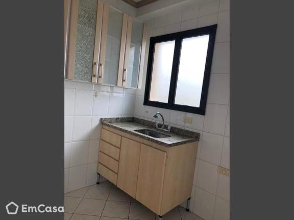 Imagem do imóvel ID-33640 na Rua Vitória Régia, Campestre, Santo André - SP