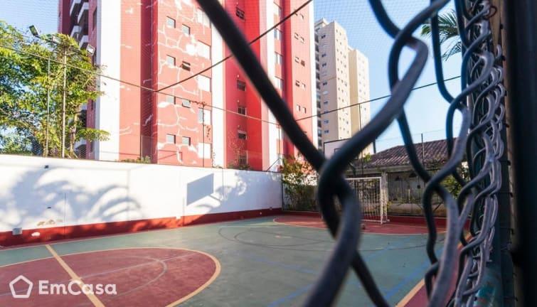 Imagem do imóvel ID-29571 na Rua Palestina, Vila Mascote, São Paulo - SP