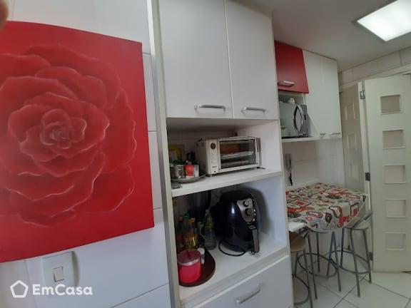 Imagem do imóvel ID-31982 na Rua Santo Irineu, Bosque da Saúde, São Paulo - SP