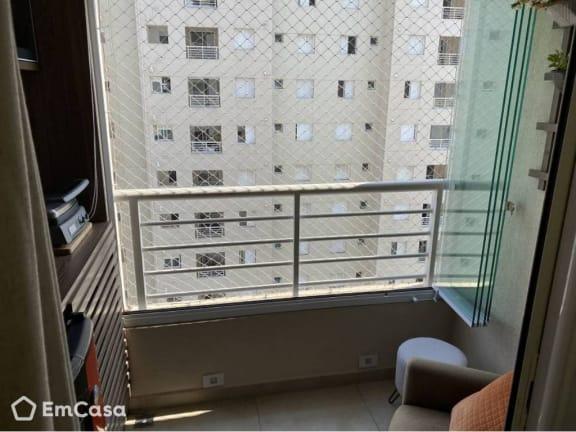 Imagem do imóvel ID-33231 na Avenida Senador Vergueiro, Jardim do Mar, São Bernardo do Campo - SP