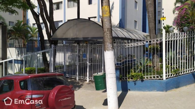 Imagem do imóvel ID-33391 na Rua Anastácio de Souza Pinto, Nossa Senhora do Ó, São Paulo - SP
