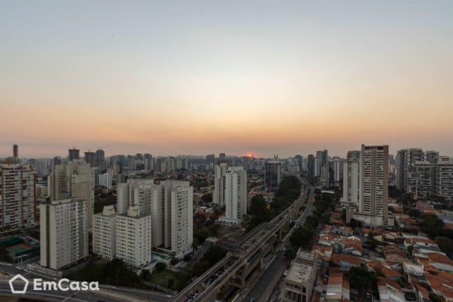 Imagem do imóvel ID-30579 na Rua Gabriele D'Annunzio, Campo Belo, São Paulo - SP