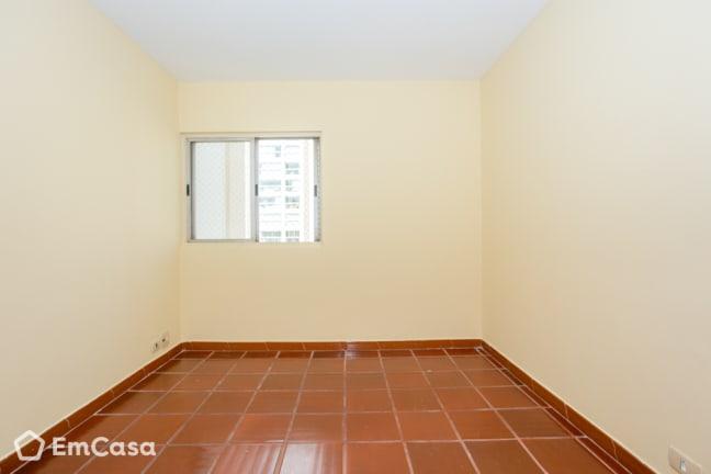Imagem do imóvel ID-31756 na Rua Doutor Homem de Melo, Perdizes, São Paulo - SP