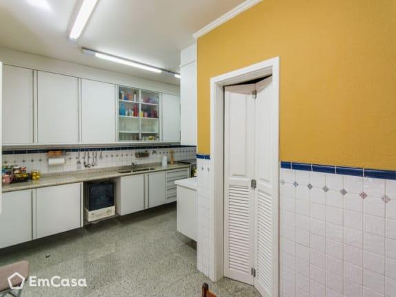 Imagem do imóvel ID-32323 na Rua Leandro Dupret, Vila Clementino, São Paulo - SP