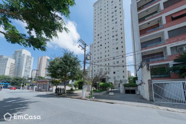 Imagem do imóvel ID-34337 na Alameda Eduardo Prado, Campos Elíseos, São Paulo - SP