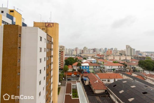 Imagem do imóvel ID-31295 na Rua Bertioga, Chácara Inglesa, São Paulo - SP