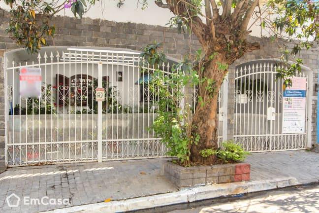 Imagem do imóvel ID-30895 na Rua Antônio Camardo, Vila Gomes Cardim, São Paulo - SP