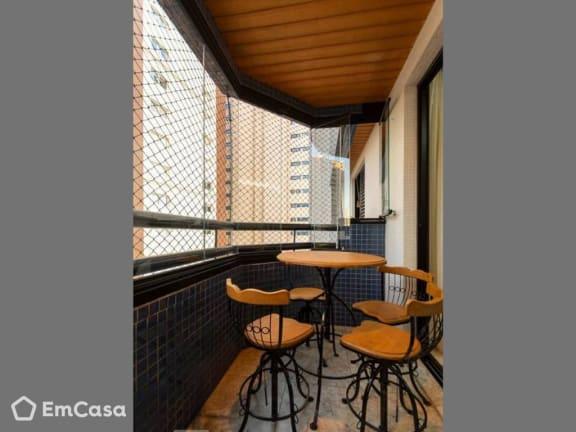 Imagem do imóvel ID-34037 na Rua Cantagalo, Tatuapé, São Paulo - SP