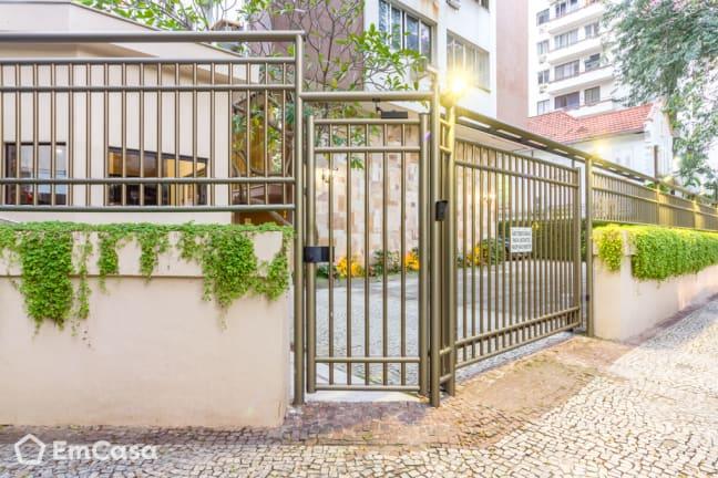 Imagem do imóvel ID-30586 na Rua Eduardo Guinle, Botafogo, Rio de Janeiro - RJ