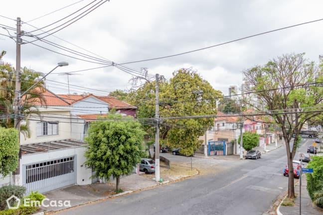 Imagem do imóvel ID-31255 na Rua Colônia da Glória, Vila Mariana, São Paulo - SP