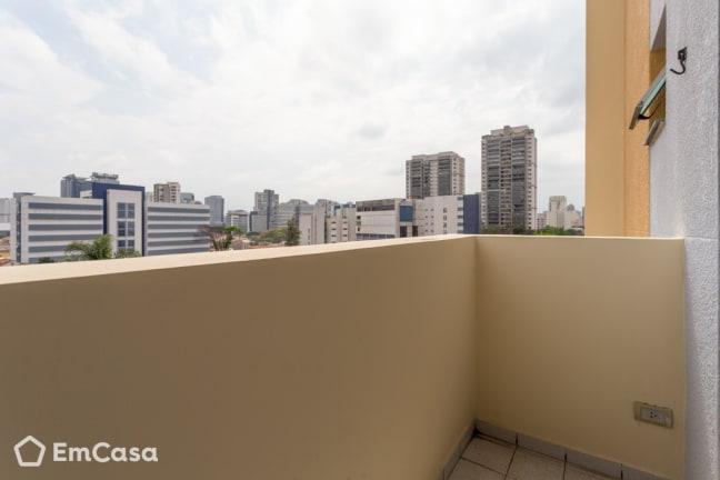 Imagem do imóvel ID-32026 na Rua Antônio das Chagas, Chácara Santo Antônio (Zona Sul), São Paulo - SP
