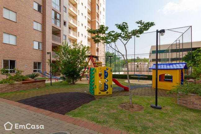 Imagem do imóvel ID-33621 na Rua Alexandre Calame, Jaguaré, São Paulo - SP