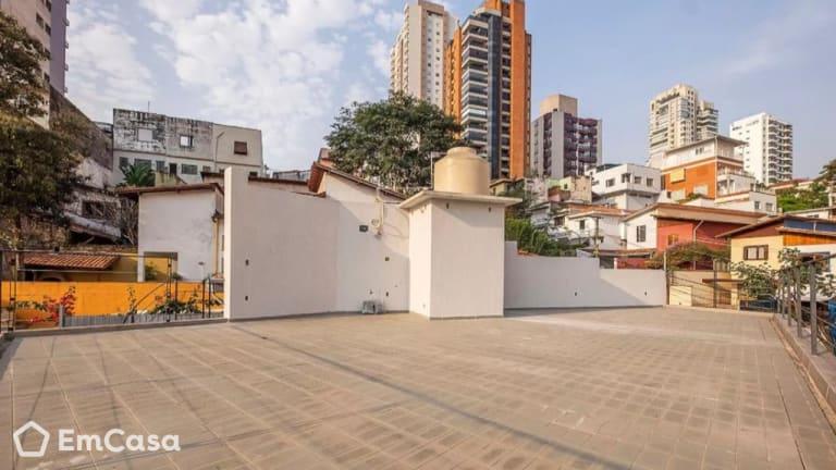 Imagem do imóvel ID-31653 na Rua Paris, Sumaré, São Paulo - SP