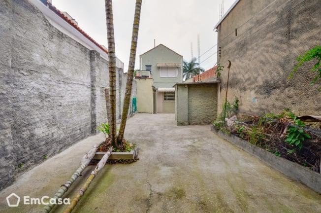 Imagem do imóvel ID-33166 na Rua Guapiaçu, Vila Clementino, São Paulo - SP
