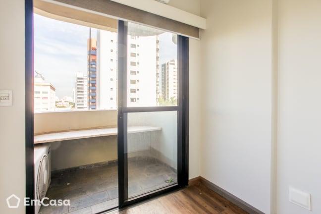 Imagem do imóvel ID-28996 na Avenida Jamaris, Planalto Paulista, São Paulo - SP