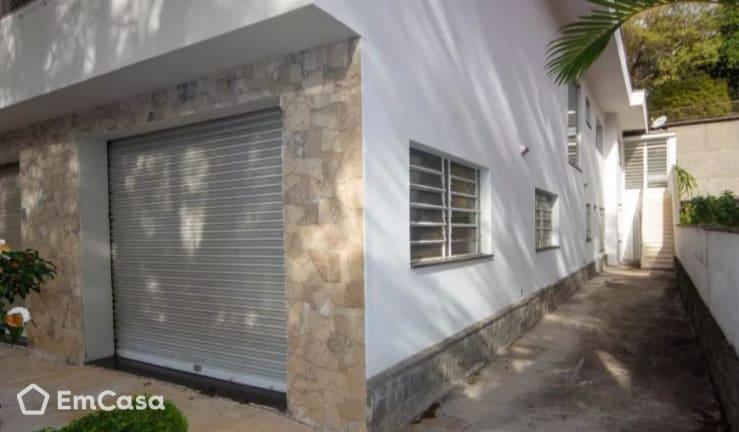 Imagem do imóvel ID-27878 na Rua Monte Cassino, Jardim São Bento, São Paulo - SP