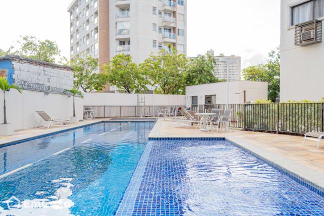 Imagem do imóvel ID-27157 na Estrada dos Bandeirantes, Barra da Tijuca, Rio de Janeiro - RJ