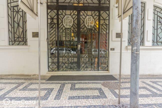 Imagem do imóvel ID-33021 na Rua Domingos Ferreira, Copacabana, Rio de Janeiro - RJ