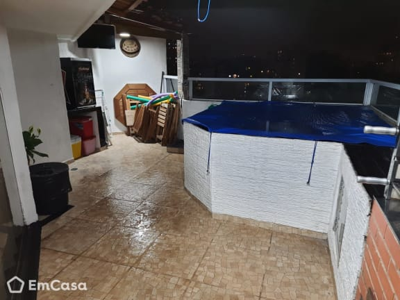 Imagem do imóvel ID-33750 na Rua Doutor José Carlos de Toledo Piza, Vila Andrade, São Paulo - SP