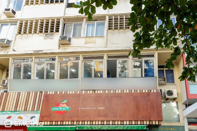 Imagem do imóvel ID-27728 na Rua Visconde de Pirajá, Ipanema, Rio de Janeiro - RJ