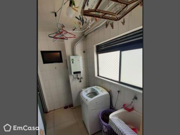 Imagem do imóvel ID-27712 na Rua Capitão Otávio Machado, Chácara Santo Antônio (Zona Sul), São Paulo - SP