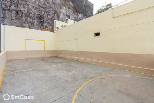 Imagem do imóvel ID-33702 na Rua Brasilina Fonseca, Vila Campestre, São Paulo - SP