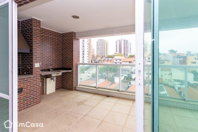 Imagem do imóvel ID-32360 na Rua Manuel Hernandes Lopes, Vila Dayse, São Bernardo do Campo - SP