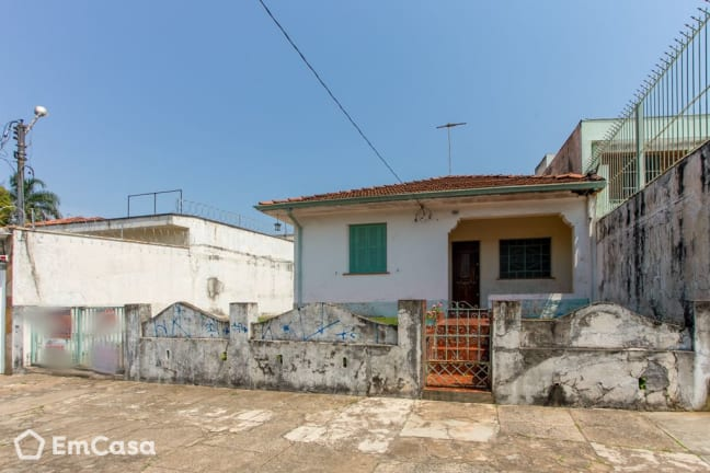 Imagem do imóvel ID-32696 na Rua Filipe Cardoso, Cursino, São Paulo - SP