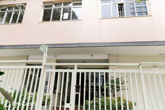 Imagem do imóvel ID-27928 na Rua Félix da Cunha, Tijuca, Rio de Janeiro - RJ