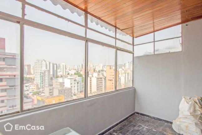 Imagem do imóvel ID-32633 na Rua Avanhadava, Bela Vista, São Paulo - SP
