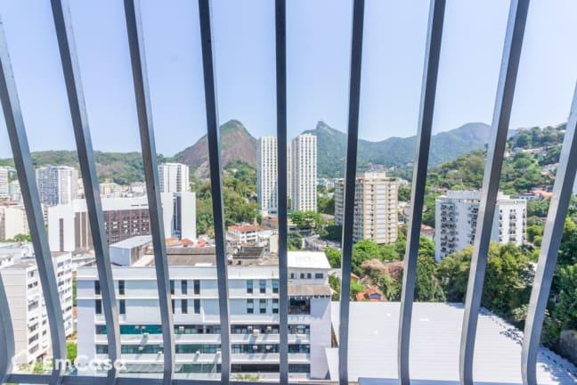 Imagem do imóvel ID-33432 na Rua das Laranjeiras, Laranjeiras, Rio de Janeiro - RJ