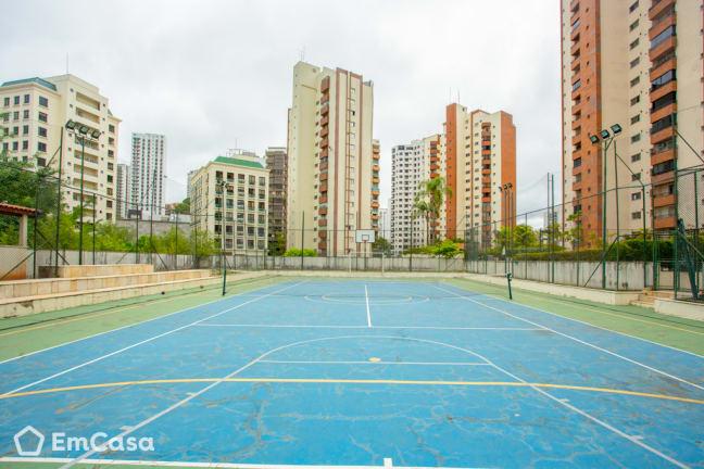 Imagem do imóvel ID-34088 na Rua Doutor José de Andrade Figueira, Vila Suzana, São Paulo - SP