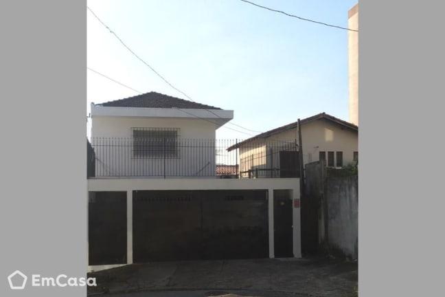 Imagem do imóvel ID-28911 na Rua Gorita, Vila da Saúde, São Paulo - SP