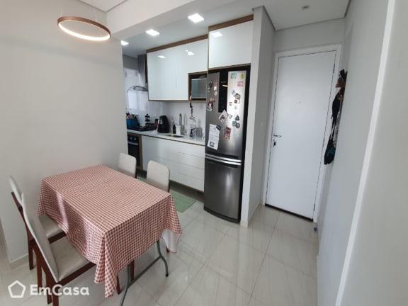 Imagem do imóvel ID-31654 na Rua das Figueiras, Jardim, Santo André - SP