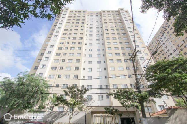 Imagem do imóvel ID-27155 na Rua José Bento, Cambuci, São Paulo - SP