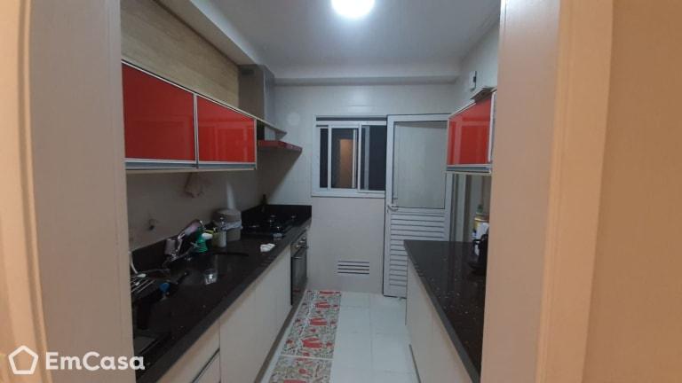 Imagem do imóvel ID-31006 na Rua Laurent Martins, Jardim Esplanada, São José dos Campos - SP
