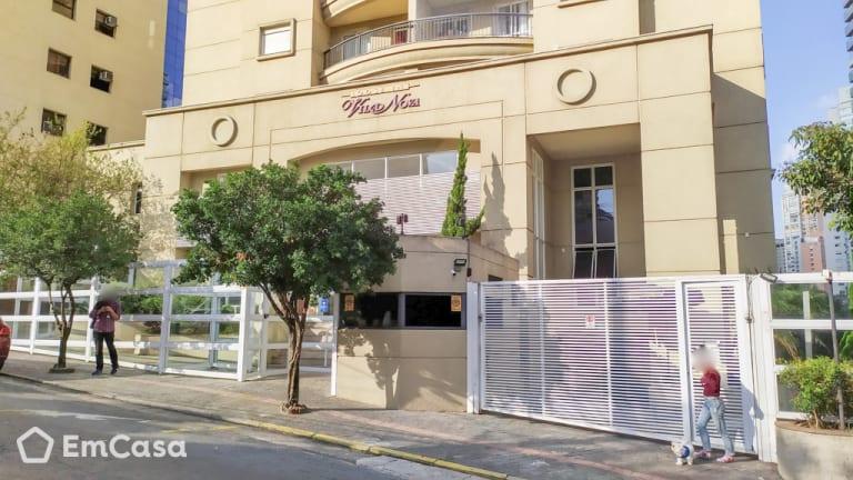 Imagem do imóvel ID-27073 na Rua Coronel Artur de Paula Ferreira, Vila Nova Conceição, São Paulo - SP