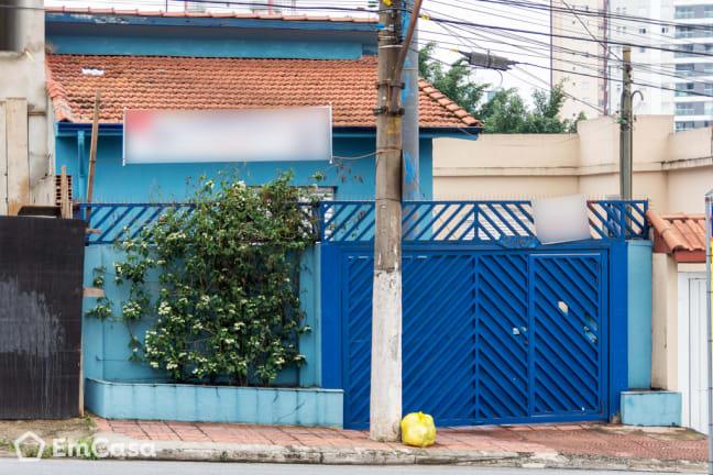 Imagem do imóvel ID-34336 na Avenida Dom Pedro II, Campestre, Santo André - SP