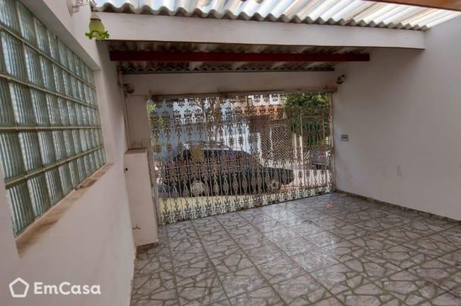 Imagem do imóvel ID-28557 na Rua Cruz Jobim, Vila Carrão, São Paulo - SP