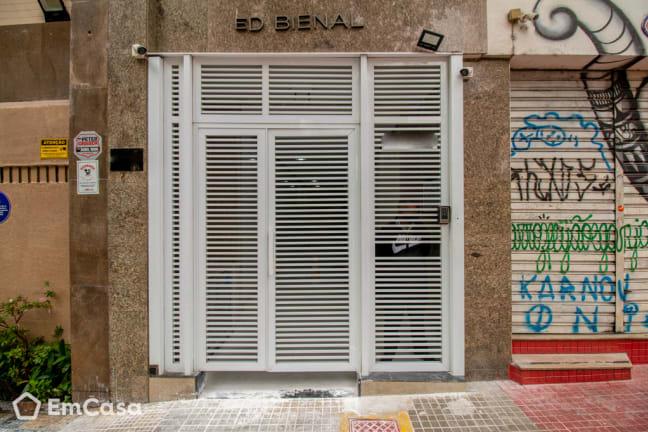 Imagem do imóvel ID-33033 na Praça Franklin Roosevelt, Consolação, São Paulo - SP
