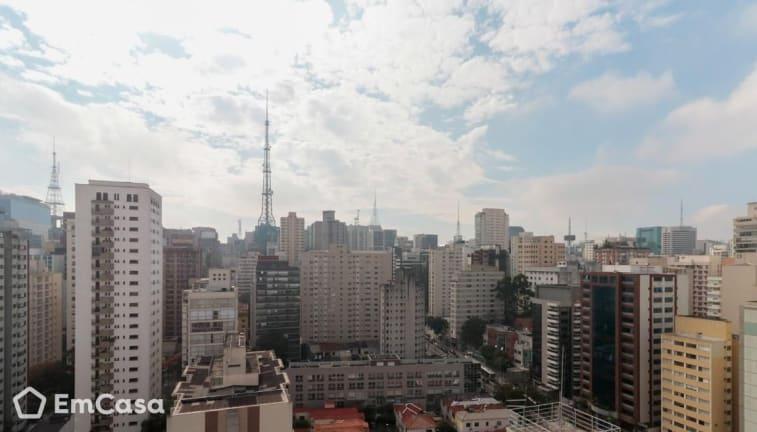 Imagem do imóvel ID-28202 na Alameda Sarutaiá, Jardim Paulista, São Paulo - SP