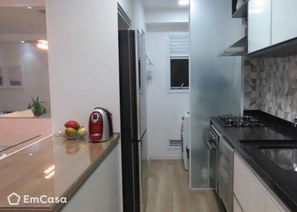 Imagem do imóvel ID-34126 na Rua Doutor José Carlos de Toledo Piza, Jardim Parque Morumbi, São Paulo - SP